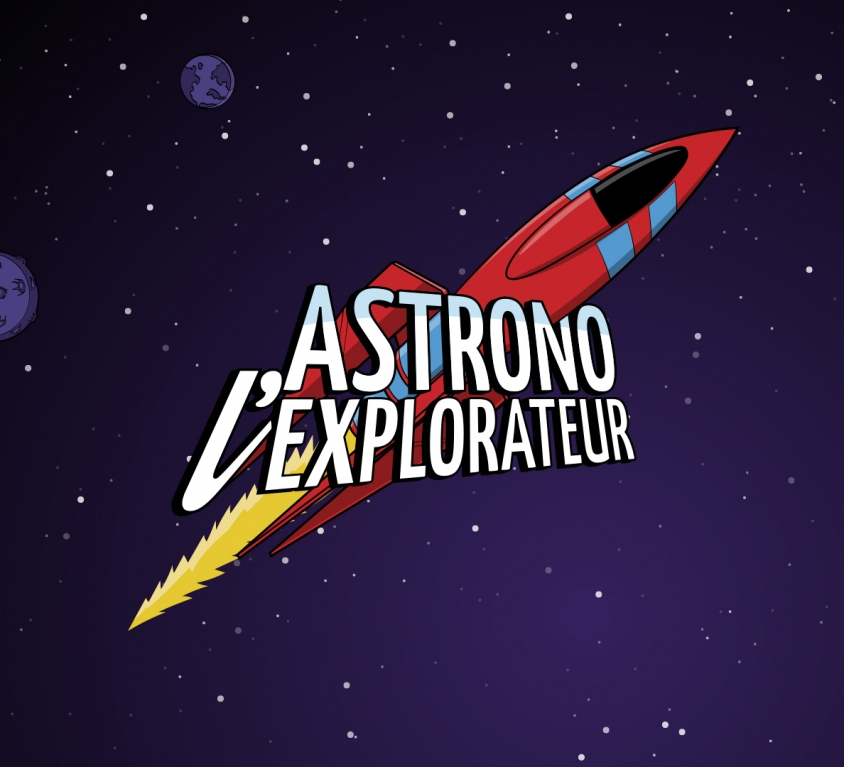 Illustrations Astronographiste