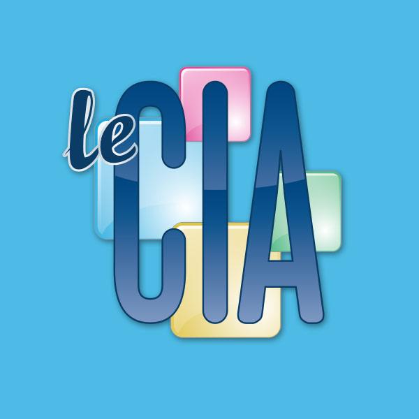 Logo – Le CIA