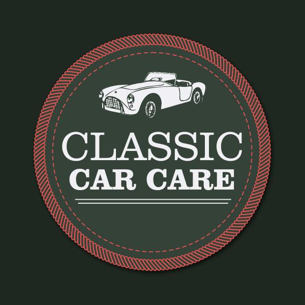 Logo – Classic Car Care